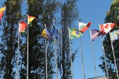 Parque das Naes (Claudia Higashi) Tags: portugal lisboa lisbon parquedasnacoes