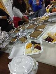 "Thanksgiving 2016: Feeding the hungry in Laurel MD • <a style=""font-size:0.8em;"" href=""http://www.flickr.com/photos/57659925@N06/30665923884/"" target=""_blank"">View on Flickr</a>"