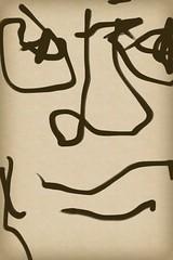 2015.09.01 Nose Self-Portrait (Julia L. Kay) Tags: zenbrush zenbrushapp zen brush zenbrushapponly bw blackandwhite black white juliakay julialkay julia kay artist artista artiste künstler art kunst peinture dessin arte woman female sanfrancisco san francisco sketch digital drawing digitaldrawing dibujo selfportrait autoretrato daily everyday 365 self portrait portraiture mobileart mobile iphone iphoneart idraw isketch iart face mda iamda mobiledigitalart dpp dailyportraitproject touchscreen fingerpaint fingerpainter ipad ithing idevice nose