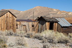 Bodie, a Ghost Town, California (kmalone98) Tags: bodieca antiquewood