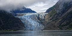 Davidson Glacier (1) (GEMLAFOTO) Tags: alaska davidson glacier