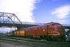 Rock Island E8 653 (Chuck Zeiler) Tags: rock island crip ri e8 653 railroad emd locomotive denver train chz sp 6029