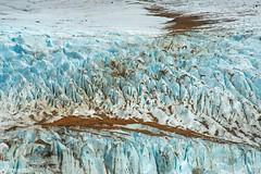 Glaciar Grande - El Chalten (1) (Captures.ch) Tags: 2016 argentina black blue brown captures december elchalten glacier gray ice icefield lagunatorre landscape morning nature orange perfect red snow southamerica travel white yellow