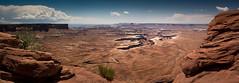 Green River Overlook, Canyonlands