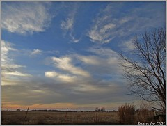 010917 Eve Clds (2) (Snapshots by JD) Tags: clouds oklahoma westville