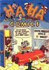 Ha Ha 62 (Michael Vance1) Tags: art artist anthology comics comicbooks cartoonist funnyanimals fantasy funny goldenage humor