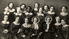 Female Graduates of Oberlin College (Bluesy Daye) Tags: blackhistory oberlincollege