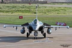 129 30-GH LMML 16-01-2017 (Burmarrad) Tags: airline france air force aircraft dassault rafale c registration 129 cn c129 30gh lmml 16012017