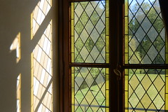window to the garden (Hayashina) Tags: window ligh garden hww medoc france bordeaux