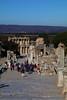 IMG_446a2 (goaniwhere) Tags: ephesus ephesusturkey turkey ancientcity historicsite history rubble ruins grandtheatre libraryofcelsus mycenean