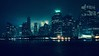 Gotham (taraspronin) Tags: gotham nyc sklyline fog night