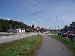 Kongahällavägen, Torslanda, 2008 (2)