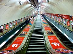 London_Underground (jamescook2006) Tags: england2012
