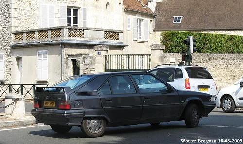 Citroën BX Image 1.6 1993
