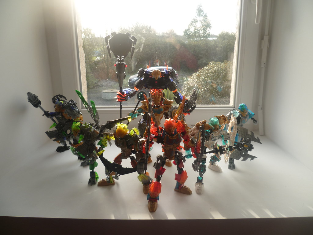 bionicle onua 2017 - photo #34
