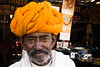 Yellow Turban | Yellow Turban (Karunyaraj) Tags: pusharfair potrait portrait camelherder camelfair2016 camelfair rajasthan yellow yellowturban herder herderpotrait cwc chennaiweekendclickers cwc561 nikond610 d610 fullframe nikon24120