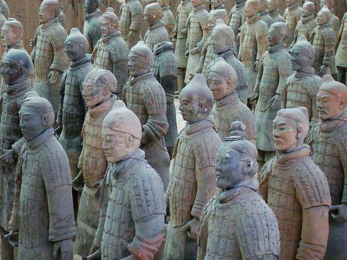 Xi'an (China)