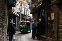 Street, Old Delhi (NovemberAlex) Tags: india delhi urban streets