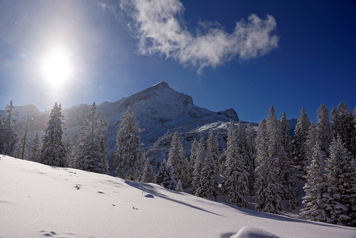 Alpspitze (HDR)