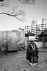 Harajuku (kômei) Tags: harajuku bw blackandwhite nb noiretblanc tokyo japon japan city street x100t fuji fujifilm vsco