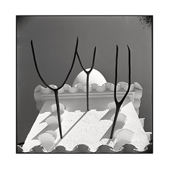 forks • cadaques, catalunya • 2016 (lem's) Tags: forks fourches art dali tour tower cadaques catalonia catalogne catalunya spain espagne zenza bronica