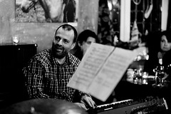 20161221-211259 (cmxcix) Tags: curlyphotography georgepetrov music nikon nikond750 nikonfx teahouse twoplumbingsbassanddrums indoors sofia sofiacity bulgaria bg