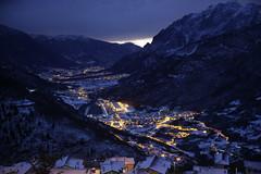 Valcamonica with snow (il goldcat) Tags: gold goldcat cevo vallecamonica valsaviore landscape neve snow