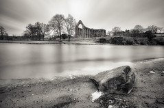 Bolton Abbey (Mariusz Talarek) Tags: boltonabbey england mtphotography northyorkshire riverwharfe uk wharfedale yorkshire addicted2walking architecture countryside dawn landscape landscapephoto landscapephotographer landscapephotography longexposure monastery morning nature naturelover naturephoto naturephotographer naturephotography outdoor outdoorphoto outdoorphotographer outdoorphotography outdoors reflection ruins sky sun sunrise walking water