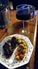 Sophisticated energy boost (Toni Kaarttinen) Tags: parís paris parizo pariisi párizs parigi パリ parijs paryż париж 巴黎 frança frankreich francio francia ranska france צרפת franciaország フランス frankrijk francja franţa франция frankrike 法國 iledefrance parisian wine olives snack tapas foodporn