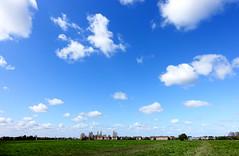 Hob Moor, York (Allan Rostron) Tags: york hobmoor