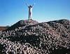 Geodes and agate-filled nodules (Las Choyas Geode Deposit, near-latest Eocene, ~35 Ma; Chihuahua, Mexico) (James St. John) Tags: agate nodule nodules quartz geode las choyas geodes deposit chihuahua mexico eocene