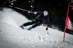 Gary (La Pom ) Tags: combloux flêche compétition descente géant moniteur ouvreur porte piste stade rodhos ski