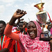 Community Football in El Fasher, North Darfur