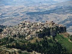 Calascibetta, Sicily (zug55) Tags: enna sicily sicilia sizilien italy italia italien calascibetta explore