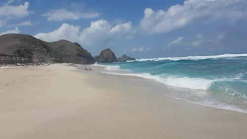 2017-08 Lombok - Kuta beach holiday