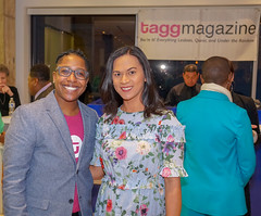 2018.03.15 Tagg Magazine Annual Enterprising Women, Washington, DC USA 2-10
