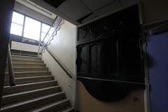 IMG_5408 (mookie427) Tags: urbex urban explore exploration explorers exploring ue derelict abandoned dereliction abandonment decay decayed ruin ruined school college university