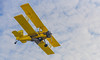Crop Duster (maytag97) Tags: maytag97 nikon d750 plane fly flight yellow crop duster airplane agriculture pesticides dusting sky pesticide blue propeller insecticide aerial biplane work environment dangerous spray aviation herbicide rural flying professional ecology farming