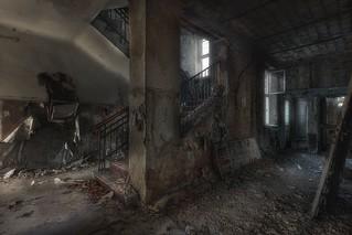 Treppengeflüster