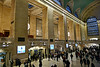 Track Entrances (en tee gee) Tags: track numbers grandcentralterminal architecture people