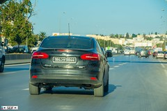 Ford Focus Titanium Saloon Tunis Tunisia 2017 (seifracing) Tags: ford focus saloon tunis tunisia 2017 titanium seifracing world spotting services emergency rescue recovery transport traffic trucks tunisie tunesien tunisian tunisienne tunisko tunisien tunez cars voiture photography seif