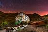 Desde otro ángulo... (juapero) Tags: paisaje landscape noche nocturna night nightscape canaryisland islascanarias circumpolar luces juapero