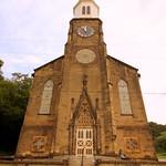St. Michael's Catholic Church - Cannelton, IN thumbnail