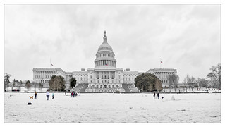 Nor'easter 4, Washington, D.C. 21 March 2018