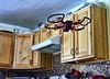 A drone in my kitchen!!! (JLS Photography - Alaska) Tags: drone kitchen jlsphotographyalaska cabinlife cabin silly fun flight sharkdrone