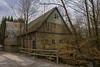 The Abandoned Watermill (hph46) Tags: mühle seppensen buchholzindernordheide niedersachsen deutschland germany wassermühle ruine sony alpha6500 canonef1635mm14lisusm