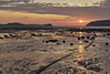 Sunrise (Thomas Mulchi) Tags: 2018 phuketisland thailand island phuket dawn sunrise daybreak sea sand sky clouds lowtide sun tambonrawai changwatphuket th