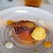 Grilled Octopus at Etxanobe Restaurant
