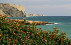 Portugal: Praia de la Luz (Christopher DunstanBurgh) Tags: praiadelaluz algarve atlantik atlanticocean atlantique