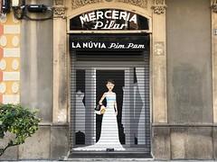 Febrer 1008. (Joanbrebo) Tags: poblenou barcelona pintadas murales murals grafitis iphonex iphone365 streetart
